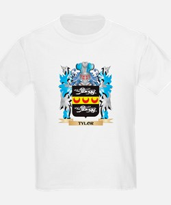 Tylor Coat of Arms - Family Crest T-Shirt