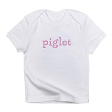 Piglet Infant T-Shirt