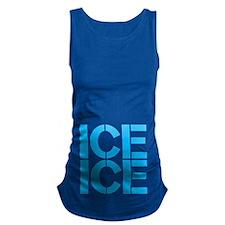 Ice Ice Maternity Tank Top