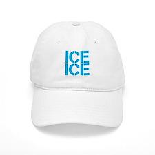Ice Ice Baseball Baseball Cap