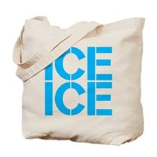 Ice Ice Tote Bag