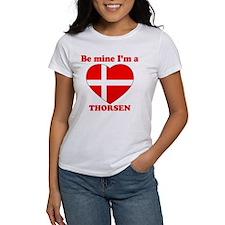 Thorsen, Valentine's Day Tee