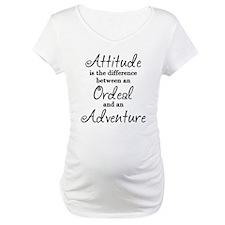 Attitude Quote Shirt