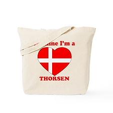 Thorsen, Valentine's Day Tote Bag