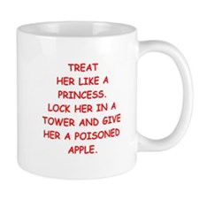princess Mugs