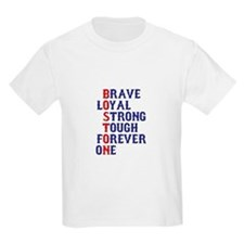 Boston Meaning T-Shirt