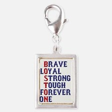Boston Meaning Charms