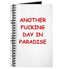 paradise Journal