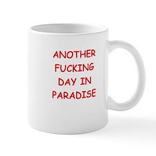 paradise Mugs