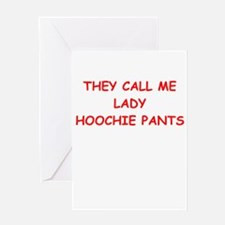 babe Greeting Cards