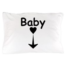 Baby (Maternity) Pillow Case