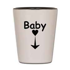 Baby (Maternity) Shot Glass