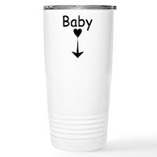Baby (Maternity) Travel Mug