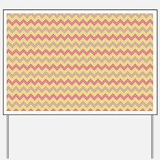 Stripes2015G6 Yard Sign