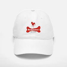 Old Boston Bulldogge Baseball Baseball Cap