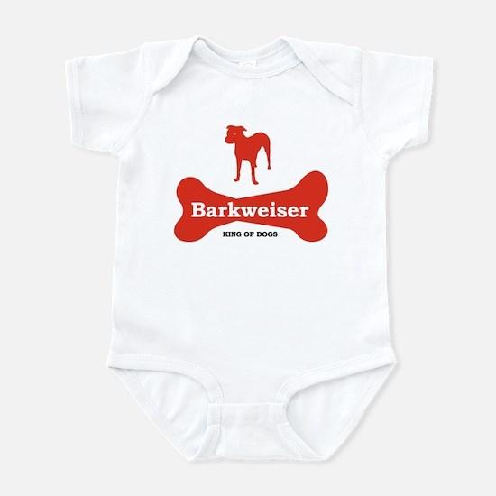 Old Boston Bulldogge Infant Bodysuit