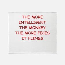 intelligent Throw Blanket
