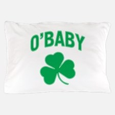 OBaby St Patricks Day Pillow Case