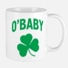 OBaby St Patricks Day Mugs