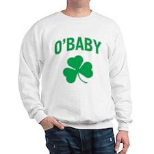 OBaby St Patricks Day Sweatshirt