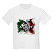 Cute Italian pride T-Shirt