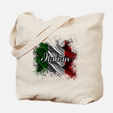 Cute Made in italy Tote Bag