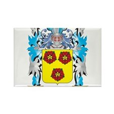 Valantin Coat of Arms - Family Crest Magnets