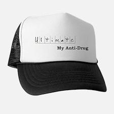 Ultimate: My Anti-Drug Trucker Hat