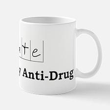 Ultimate: My Anti-Drug Mug