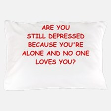 pity Pillow Case