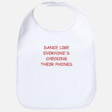 dance Bib