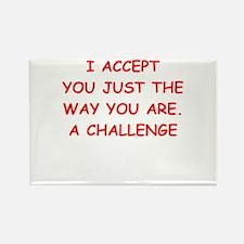 challenge Magnets