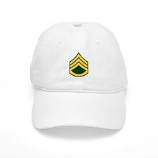 "Army E6 ""Class A's"" Baseball Cap"