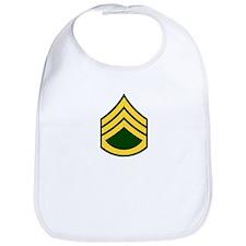 "Army E6 ""Class A's"" Bib"