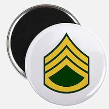"Army E6 ""Class A's"" Magnet"