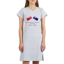 Australia-NZ DS Women's Nightshirt
