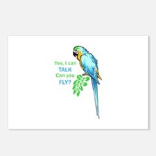 I CAN TALK Postcards (Package of 8)