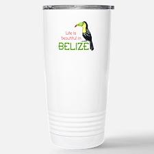 TOUCAN LIFE IN BELIZE Travel Mug