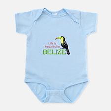 TOUCAN LIFE IN BELIZE Body Suit