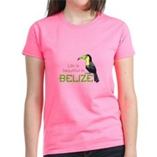 TOUCAN LIFE IN BELIZE T-Shirt