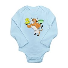 Bull Market Body Suit