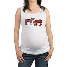 Bull And Bear Maternity Tank Top