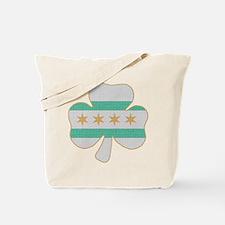 irishchicagoflag.png Tote Bag