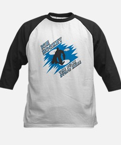 The Puck Stops Here Tee