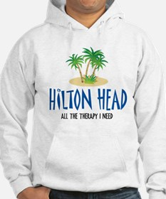 Hilton Head Therapy - Hoodie