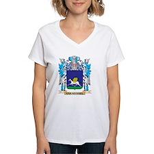 Van-Kessel Coat of Arms - Family Crest T-Shirt