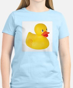 Classic Rubber Ducky Toy T-Shirt
