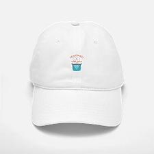 SEASONED WITH LOVE Baseball Baseball Baseball Cap