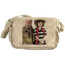 Cute Casey Messenger Bag