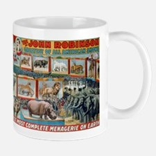 JOHN ROBINSON MENAGERIE coffee cup